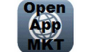 OpenAppMkt - A New Open iPhone & iPod Touch App Store (No Jailbreak Needed)