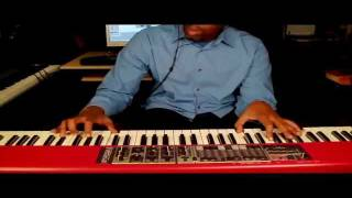 Curtis Mayfield The Makings of You (cover) Piano Instrumental