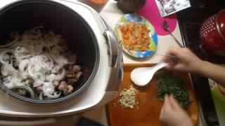 Как приготовить фазана в мультиварке