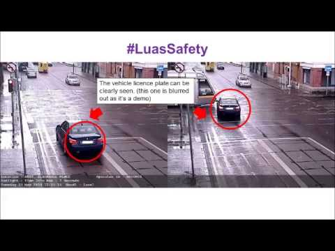 Red Light Camera System How it Works