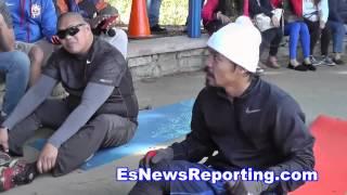 MANNY PACQUIAO SECOND HUGHEST PAID ATHLETE EsNews