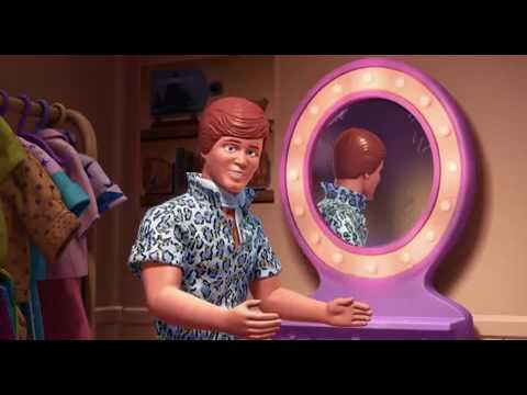 toy story 3 ken's dating tips