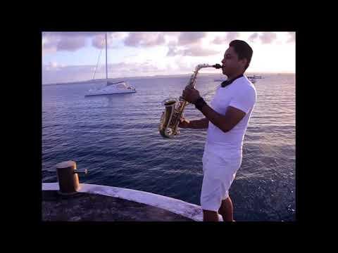 Ocean- Alok Zeeba & IRO Henrique Mourasax