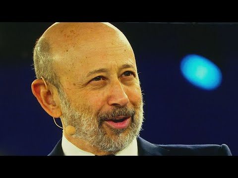 Wells Fargo's Mayo Says Goldman's Blankfein Is 'as Engaged as Ever'