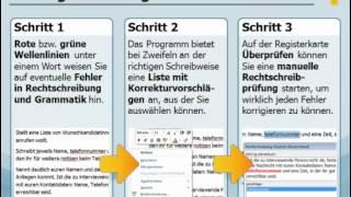 Bearbeiten und Korrekturlesen von Dokumenten(, 2012-05-23T06:48:06.000Z)