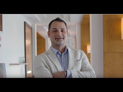 Jamal Khan - Managing Partner, Amrop Carmichael Fisher, Australia