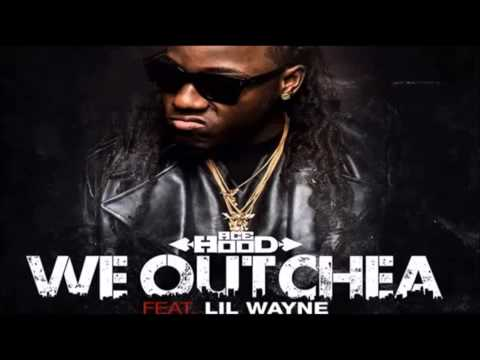 Ace Hood - We Outchea feat. Lil Wayne (lyrics)