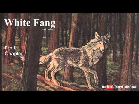 White Fang By Jack London - Part 1, Chapter 1