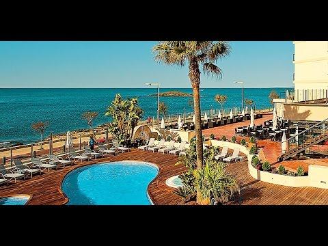 Hotel Marina Luz Hiszpania Majorka Playa De Palma