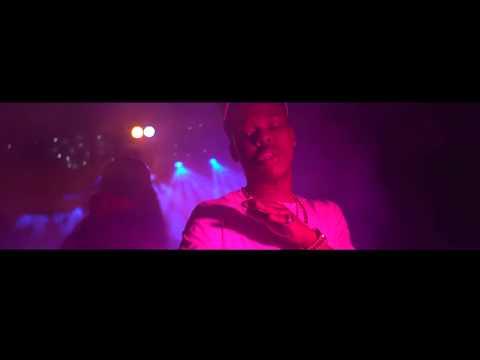 Nasty_C - Pressure (Video)