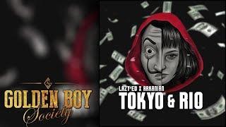 Descarca Lazy Ed x Arkanian - Tokyo & Rio (Original Radio Edit)