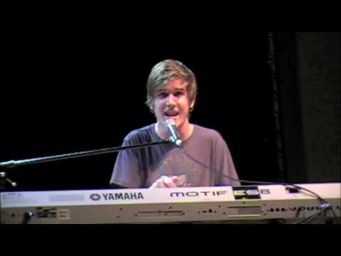 "Bo Burnham - ""I'm Bo Yo"" Super Extended - Aladdin Theater - 10/16/2009 *EXPLICIT* w/Lyrics"