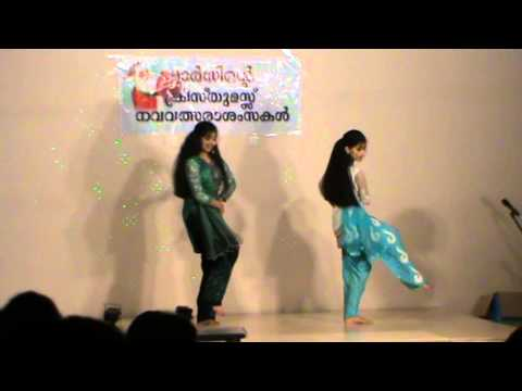 Arlin Felix | Chandam Kalindi Nadam | Dance Performance