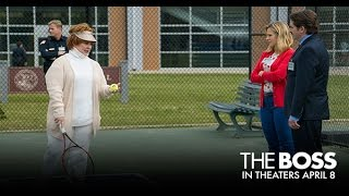 The Boss - In Theaters April 8 (TV Spot 7) (HD) thumbnail