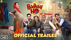 Badhaai Ho (2018) Full Movie