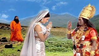माँ काली ने चंचल माँ गँगा को धरती पर आने से पहले क्या वरदान दिया था || BR Chopra Superhit Serial ||