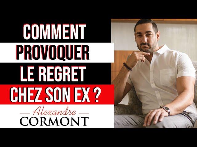 Comment faire regretter la rupture à son ex ?