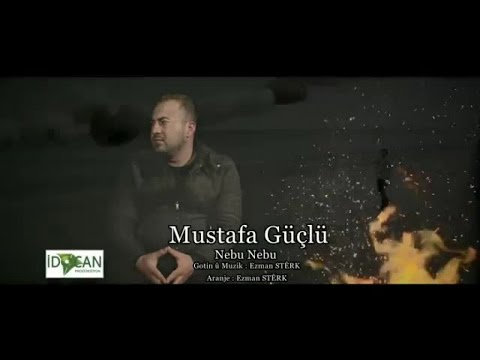 Mustafa Güçlü - Nebu Nebu (Official Video)