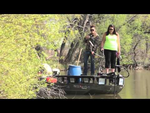 Colorado Bow Fishing Association