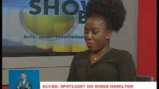 Spotlight On Diana Antwi Hamilton