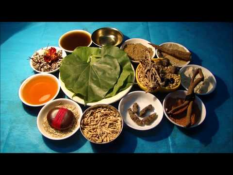 Mouth Cancer Stage 4: Avoid Pomegranate Herbal Tea  with these Formulations. Film by Pankaj Oudhia