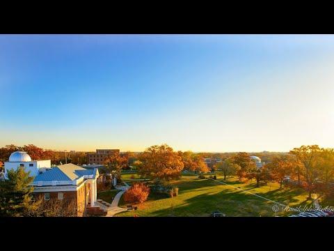 Washington Adventist University Online Campus Tour