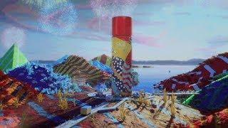綾瀬はるかさん| 新しいSK-II  フェイシャル トリートメント エッセンス 限定ボトルと出会う、#ピテラワンダーランドの世界 綾瀬みき 動画 15