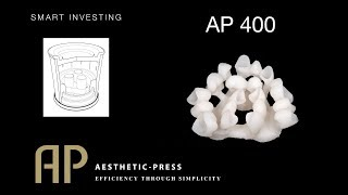 AP 400 Investment Ring by Aesthetic-Press