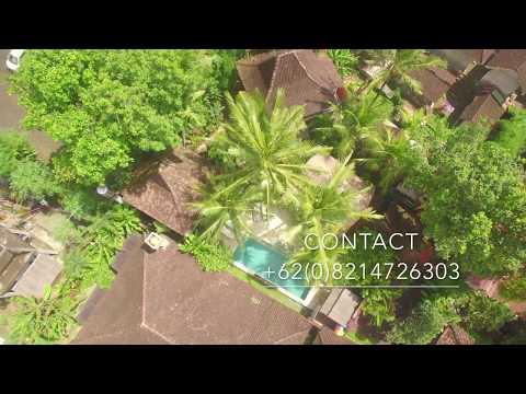 Desa Sanctuary Village Retreat Centre -  Ubud Bali