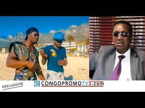 TRISTE | DACHA CONGOLAIS CHAMPION DU MONDE SOUS DRAPEAU RDC BOTALA REPONSE YA GOUVERNEMENT
