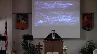 October 11, 2020 Worship Service for Calvary Bible Church