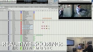 How to Write Music for Film: Action Music