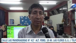 ELECTRICIDAD Y ELECTRONICA CETPRO SAN HILARIÓN