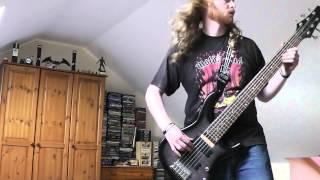 Machine Head Beautiful Mourning Audition