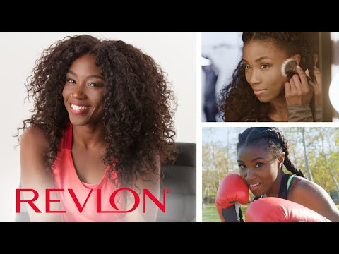 Makeba's (ynotkeeb) Journey to Empowerment | #LiveBoldly | Revlon