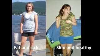 amazing before and afters body transformations   the 80 10 10 raw vegan diet