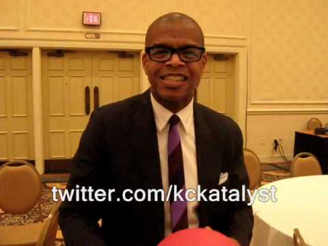 What Is Your Red Rubber Ball? question from Kevin Carroll
