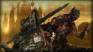 Dark Souls 3 - 04 - Undead Settlement (Chunk 2)