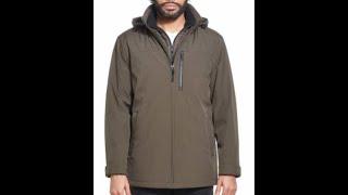 Costco Weatherproof Mens Ultra Tech Jacket Review!