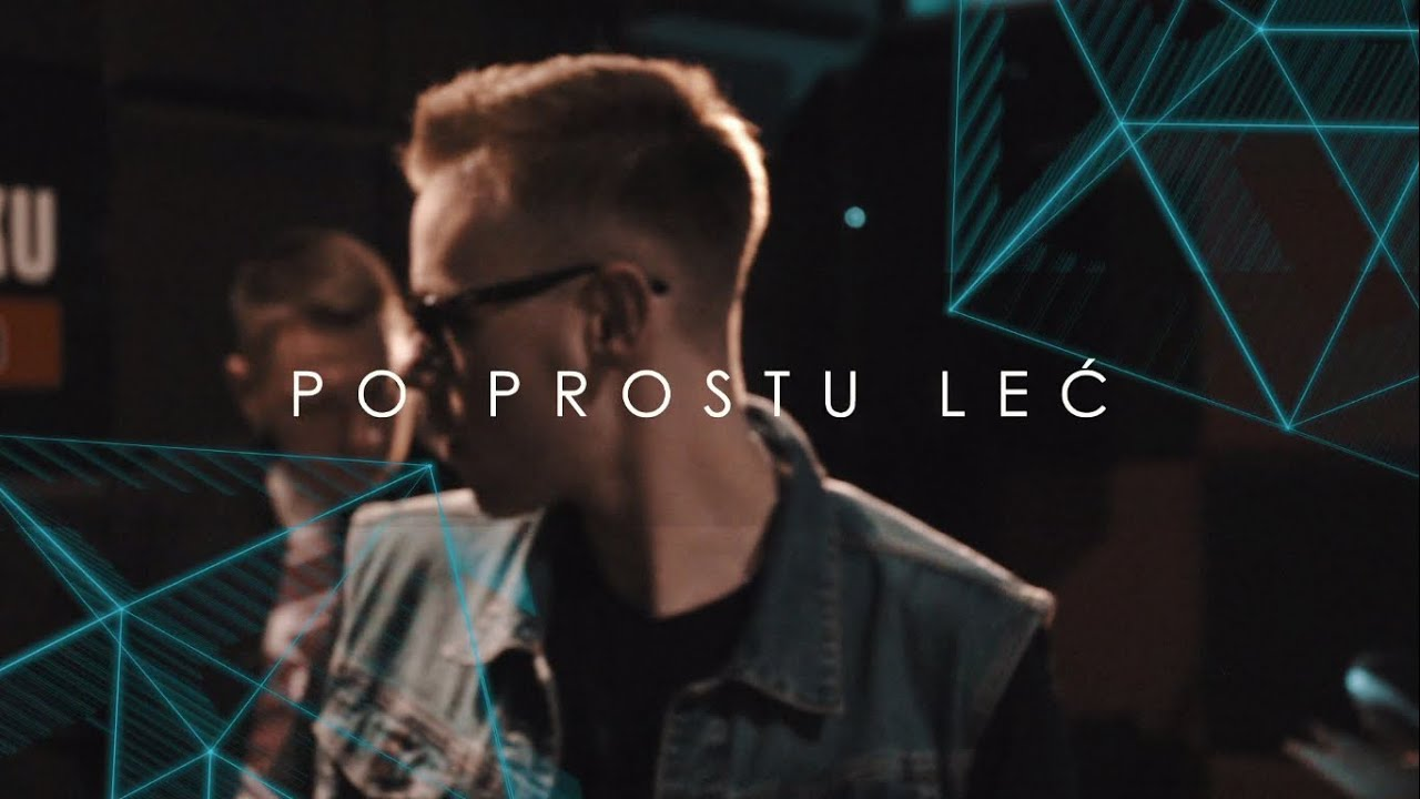 MAXIM - Po prostu leć feat. Live Band (VIDEO)