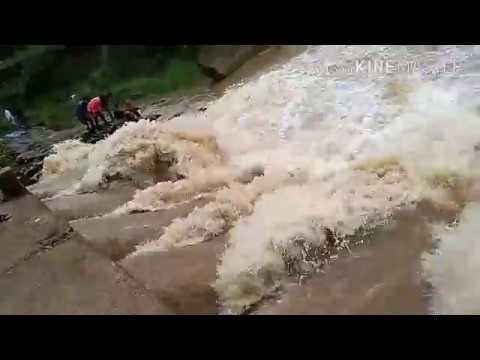 ತುoಬಿದ ಮಲಪ್ರಭಾ ಒಡಲು Malaprabha River July 2018