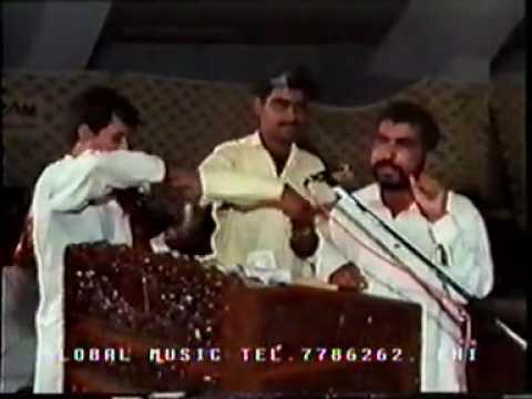 saraiki mushaira, saifal sahib   famous poet   URDU ARTIST