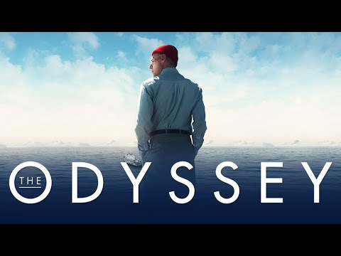 The Odyssey - Official Trailer
