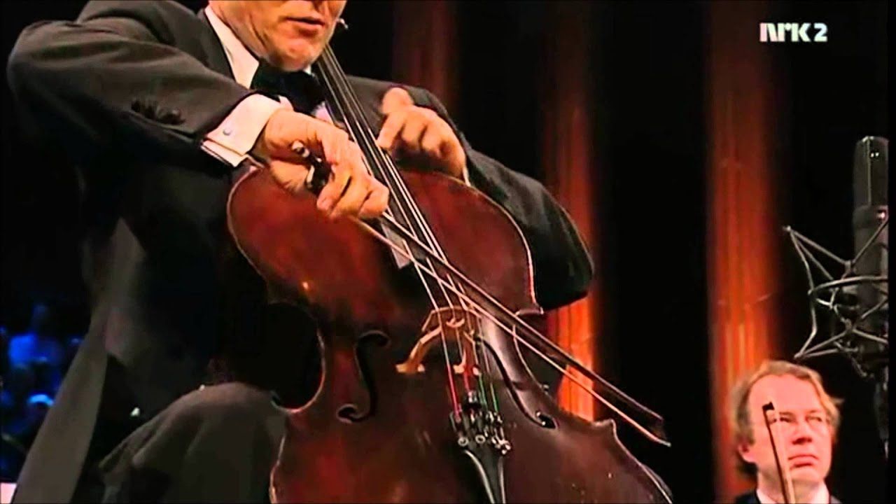 Dr  Dick's Harrisburg Symphony Blog: Romancing the Cello: Dvořák and