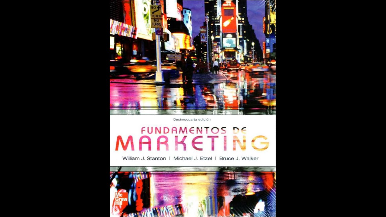 Fundamentos de marketing william j stanton pdf descargar youtube fundamentos de marketing william j stanton pdf descargar fandeluxe Images