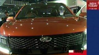 Mahindra Launches New Cars At The Delhi Auto Expo 2016