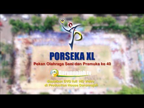 Trailer PORSEKA Ke - 40 _  Pesantren Darunnajah Jakarta - Dont Miss It !