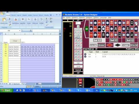Video System roulette .forumfree