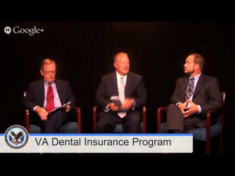 VA Dental Insurance Program