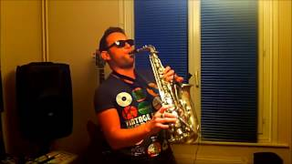 CARELESS WHISPER-GEORGE MICHAEL-ALTO SAX by Antoine Foster